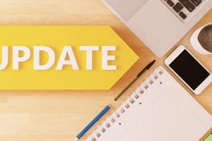 Nouvelle mise à jour système 11.0.2 installée