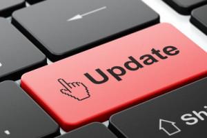 Nouvelle mise à jour système 11.0.0 finale installée