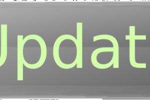 Nouvelle mise à jour système  11.0.1 installée