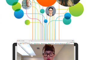 Nouvelle mise à jour 11.0.2 pour Messenger - Vidéoconférence