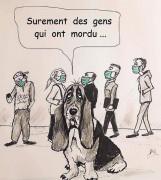 #humour #covid19 #masques