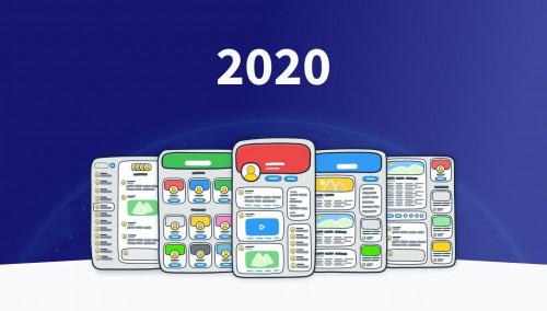 Meetsee en 2020